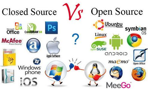 Sistem operasi open source