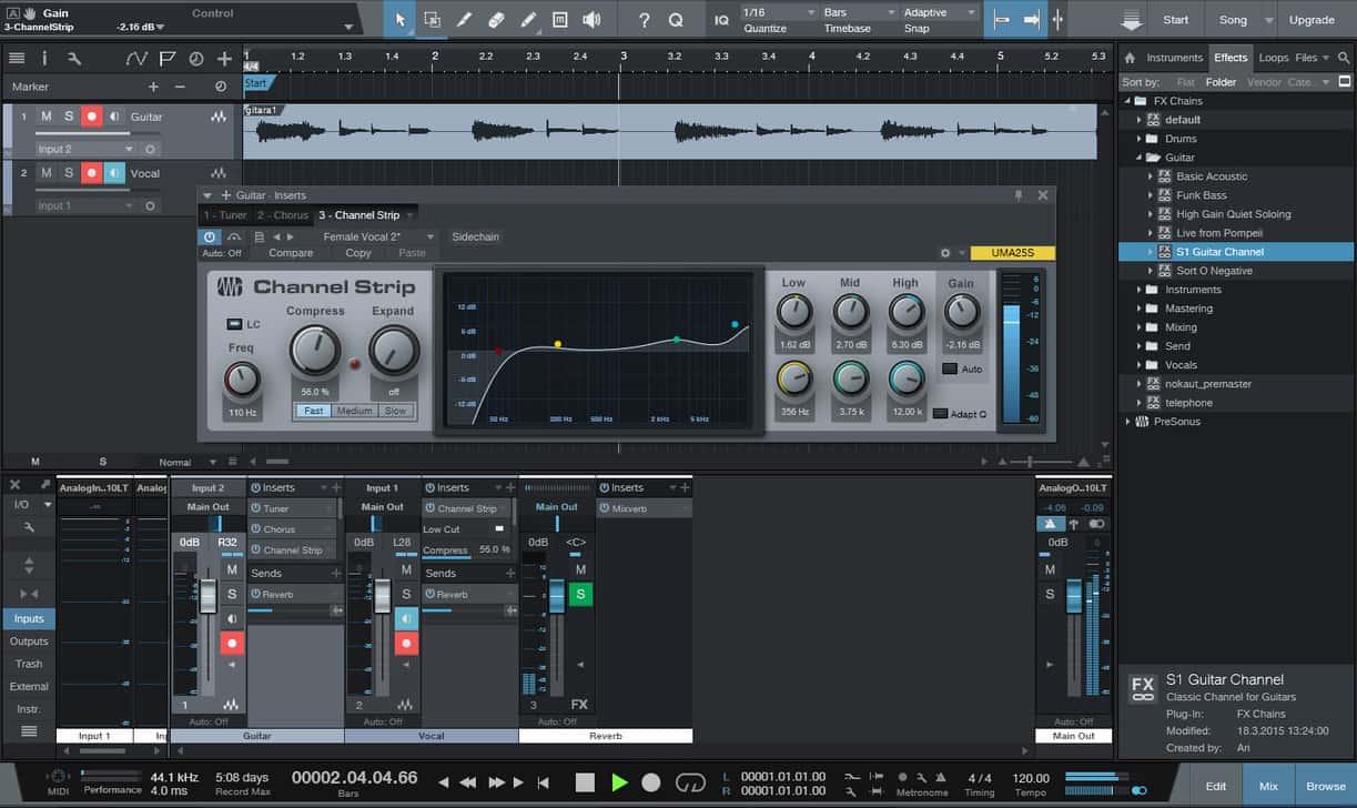 7 Aplikasi Edit Audio PC Terbaik Gratis Gak Pake Bayar