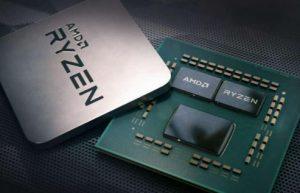 tingkatan AMD ryzen terbaru