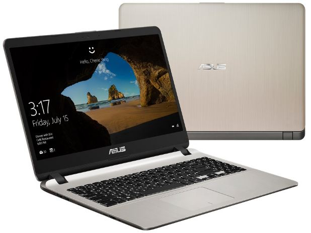 laptop asus intel core i3