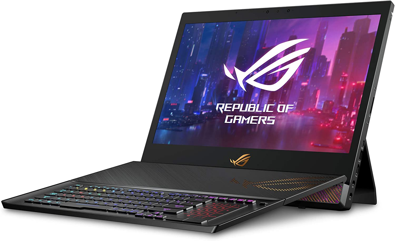 Laptop Gaming Terbaik